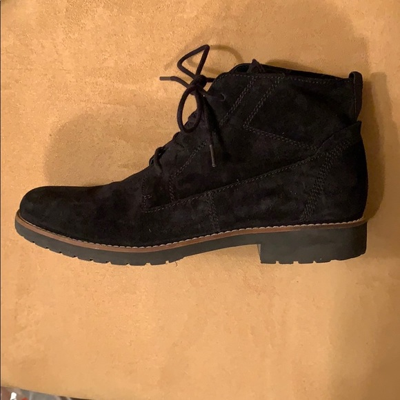 "Franco Sarto Shoes - FRANCO SARTO Civic bootie 8.5M In ""mint condition"""